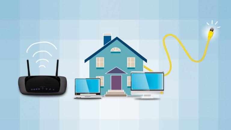 вопросы о подключении интернета
